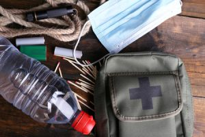 Be Prepared with a Well-Stocked Boating Safety Kit