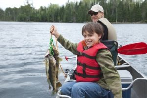 Tips for Teaching Your Kids How to Fish