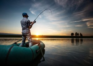 Get Your Fishing Licence Before Your Trip