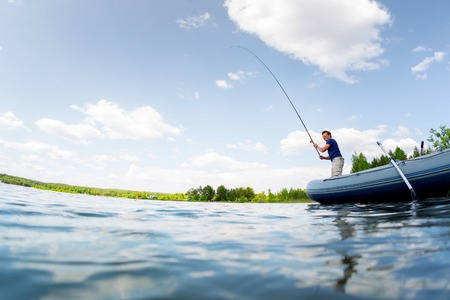 Build Your Own Fishing Accessory Gear