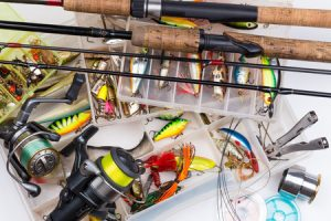 Fishing Hacks for The Angler on A Budget