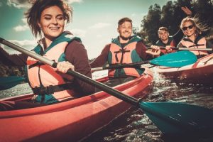 What to Wear & Bring on Your Canoe Trip