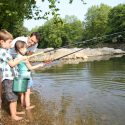 Why You Should Fish with Your Family