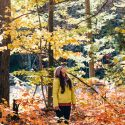 4 Reasons to Go Camping in the Fall